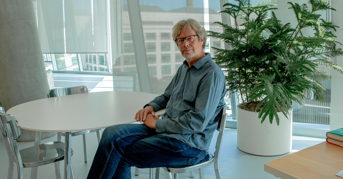 Dropbox says Guido van Rossum, the creator of Python, is leaving the company after six and a half years and heading into retirement (Dropbox Blog)