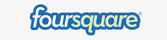 Foursquare and Dropbox for Business