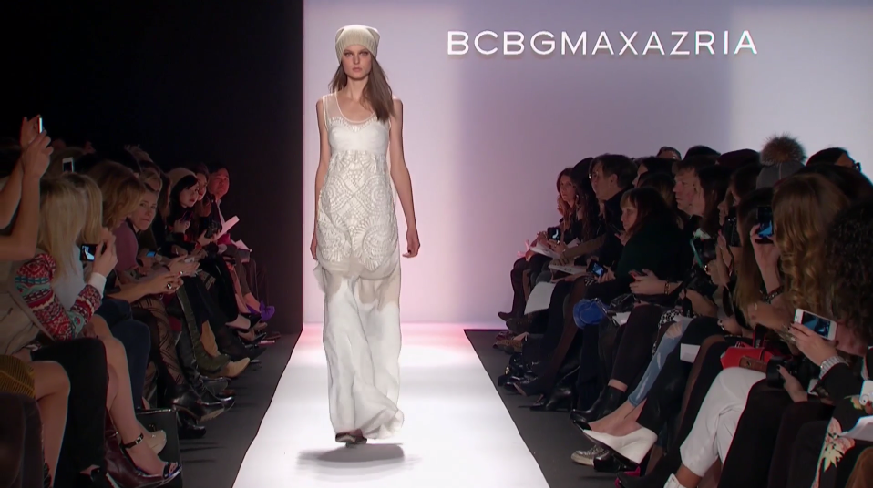 BCBGMAXAZRIAGROUP and Dropbox for Business