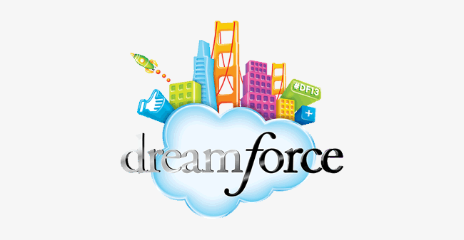 Dropbox at Dreamforce
