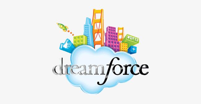 Dropbox at Dreamforce