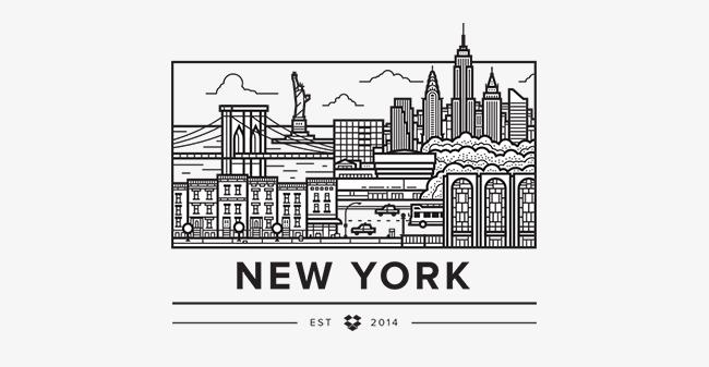 Dropbox New York City