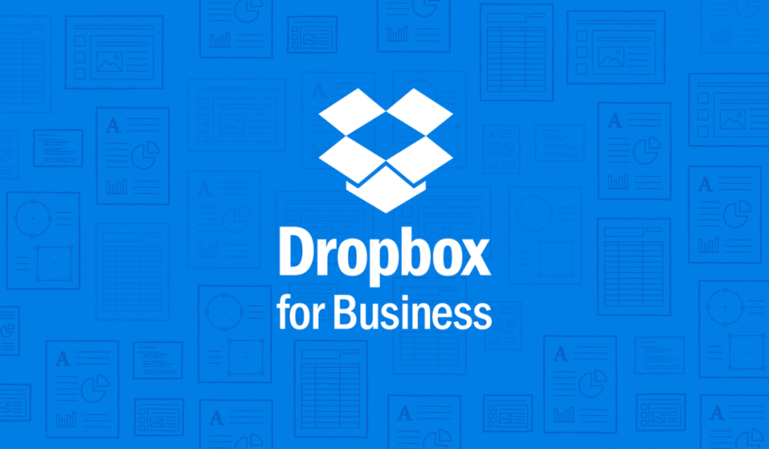 All-new Dropbox for Business