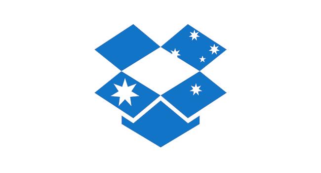 Dropbox in Australia