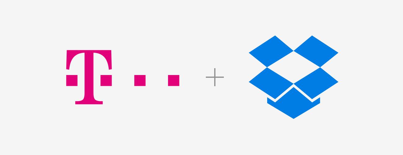 Dropbox and Deutsche Telekom partner in europe@2x