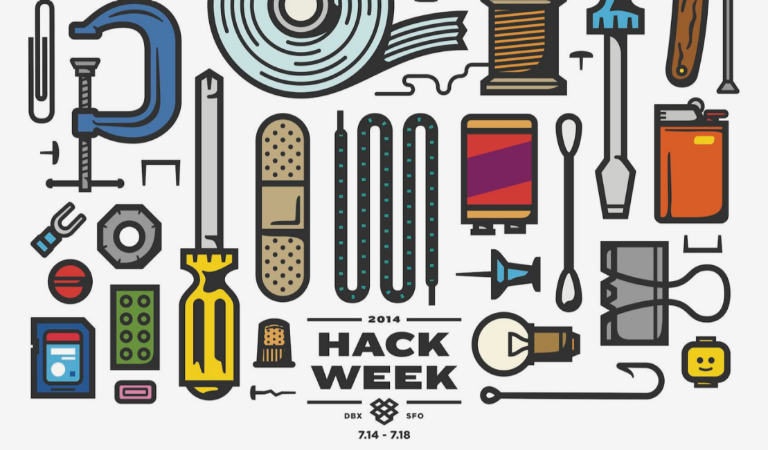 Dropbox Hack Week 2014: Getting back to our roots