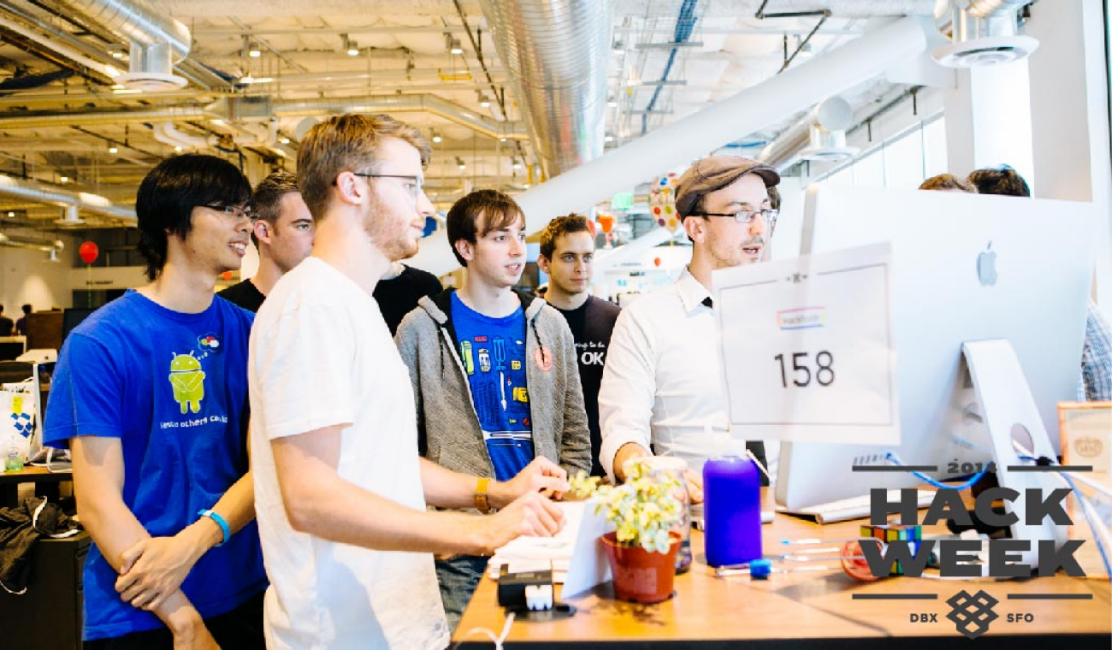 Dropbox Hack Week 2014: Friday