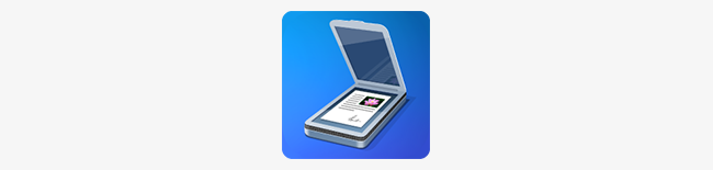 Scanner Pro Dropbox integration