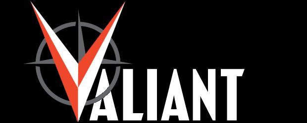 Valiant Entertainment logo