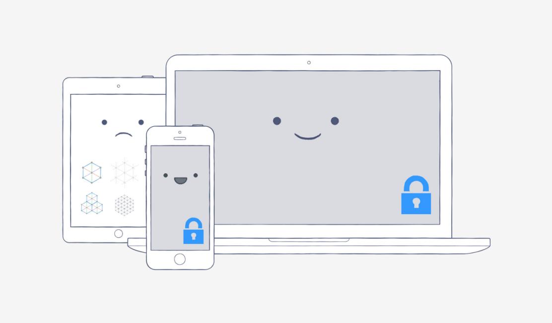Avoid phishing and malware