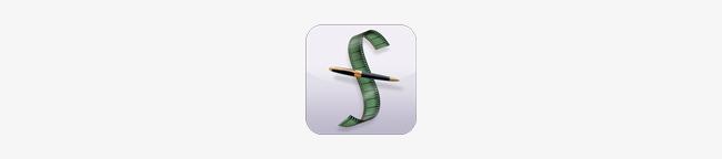 Final Draft Writer logo