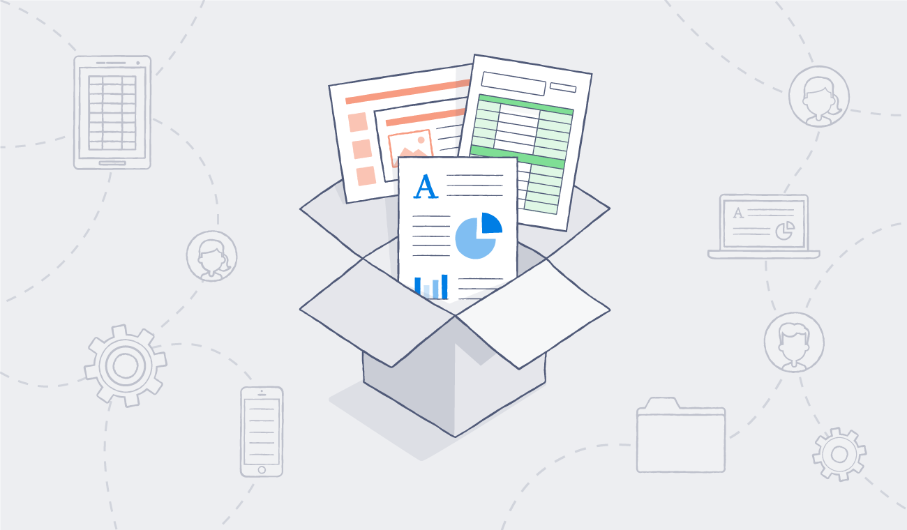 Dropbox for Business API