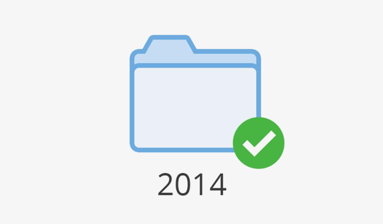 Dropbox 2014