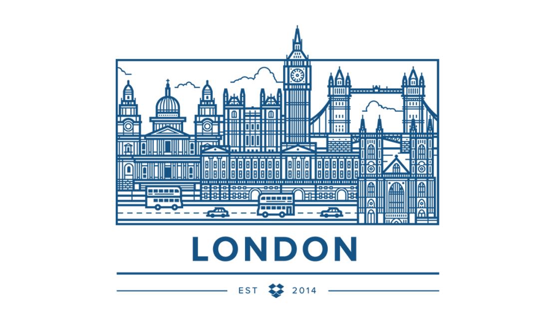 Dropbox in London
