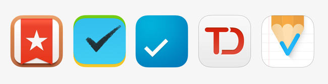 To-do apps that integrate with Dropbox