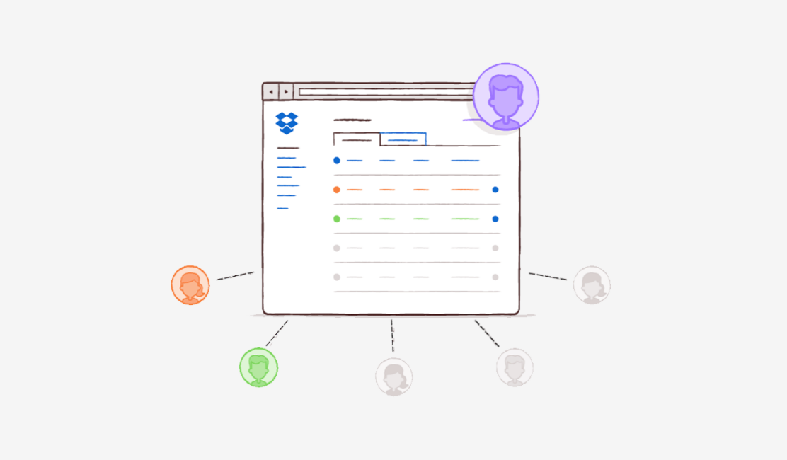 Dropbox for Business early access