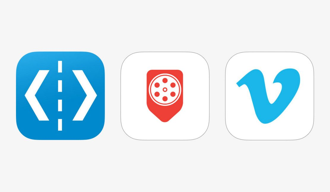 Dropbox-integrated video apps