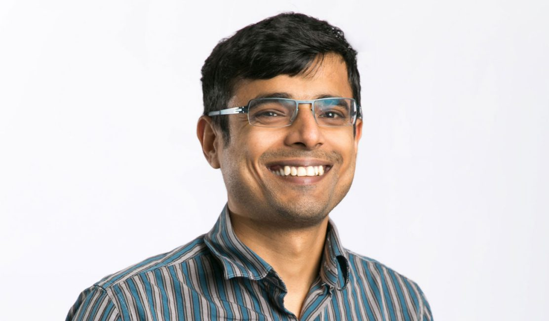 Akhil Gupta, Dropbox VP of Infrastructure