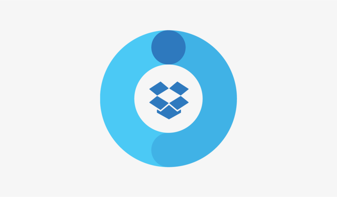 Dropbox Open icon