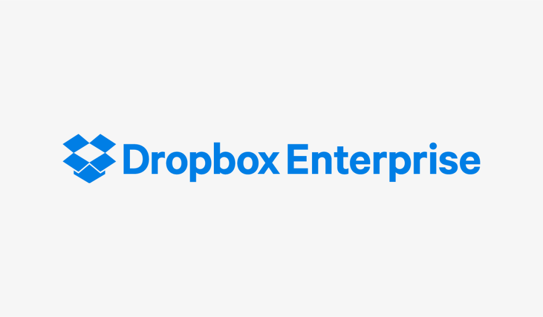 Dropbox Enterprise logo