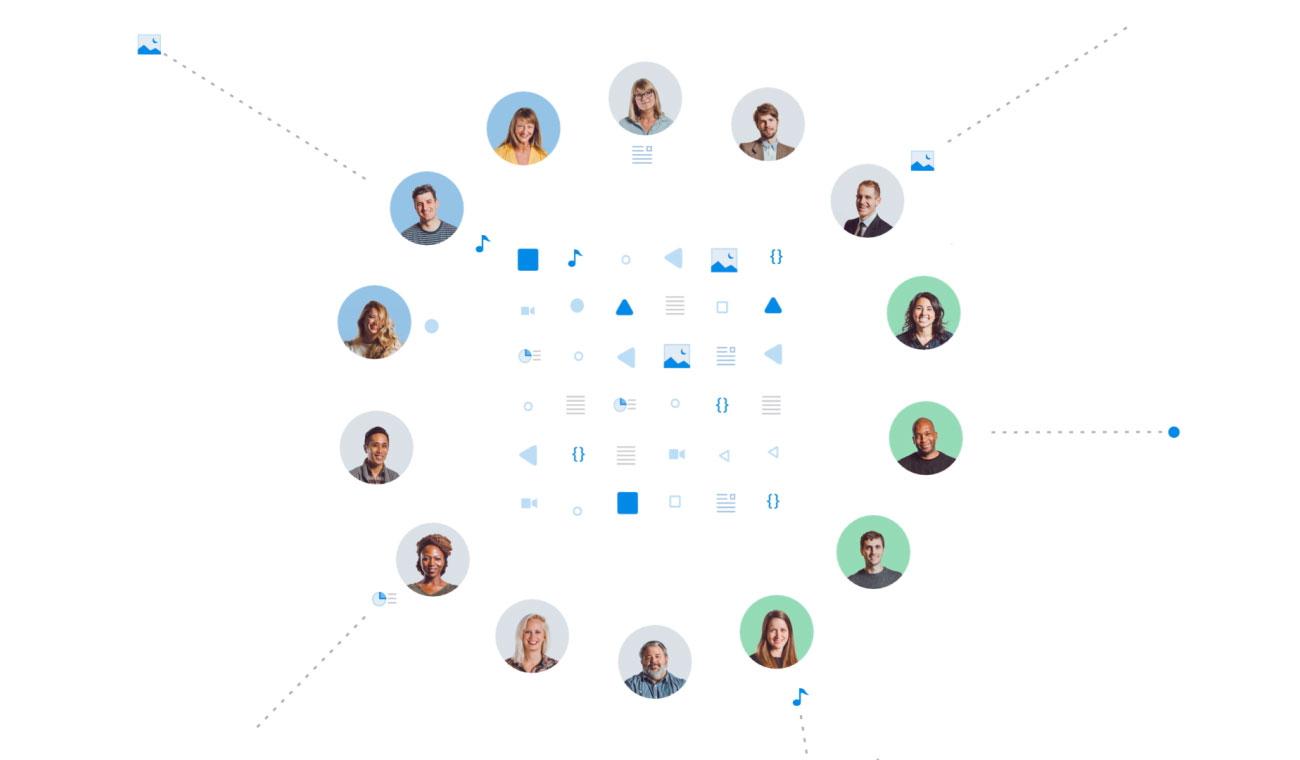 Dropbox Business AdminX