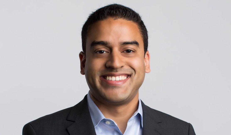 Dropbox CFO Ajay Vashee