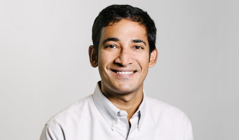 Dropbox CTO Aditya Agarwal