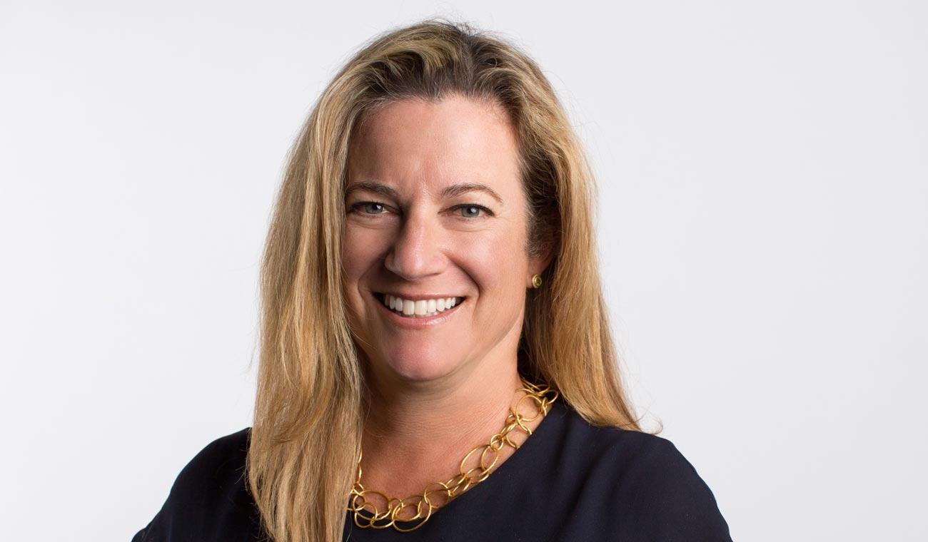 Dropbox CMO Carolyn Feinstein
