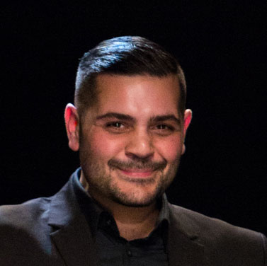 Photo of Michael Costello