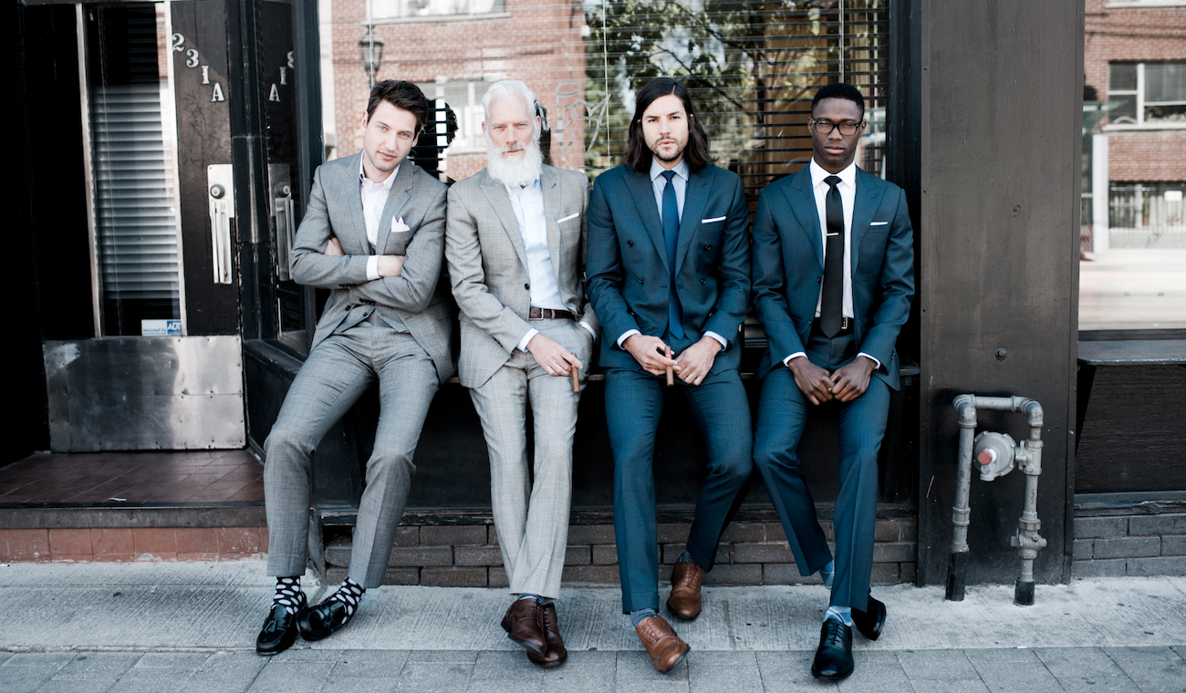 Photo for the Indochino customer story