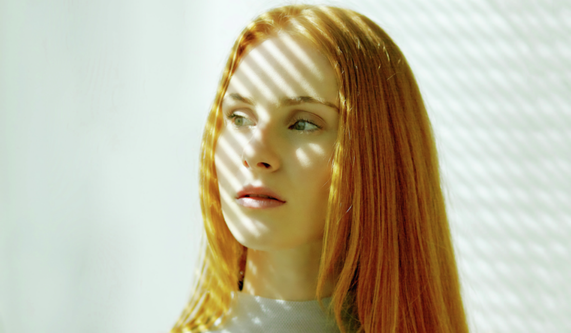 Photo of singer/songwriter Vera Blue
