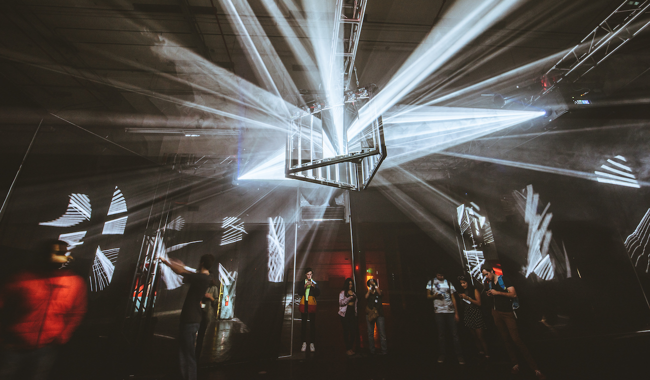 Photo of Day for Night festival by Roger Ho