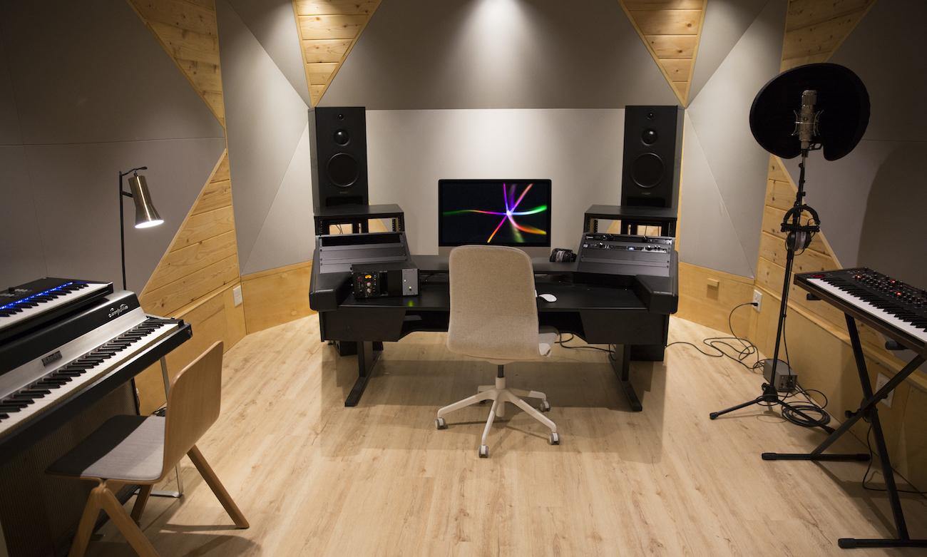 Photo of The Future Classic x Dropbox Studio