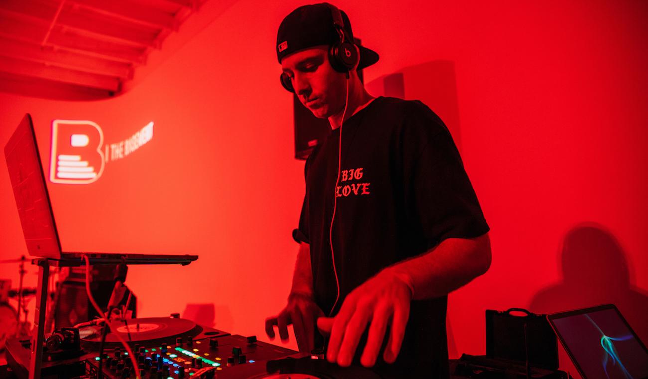Photo of DJ Sean G