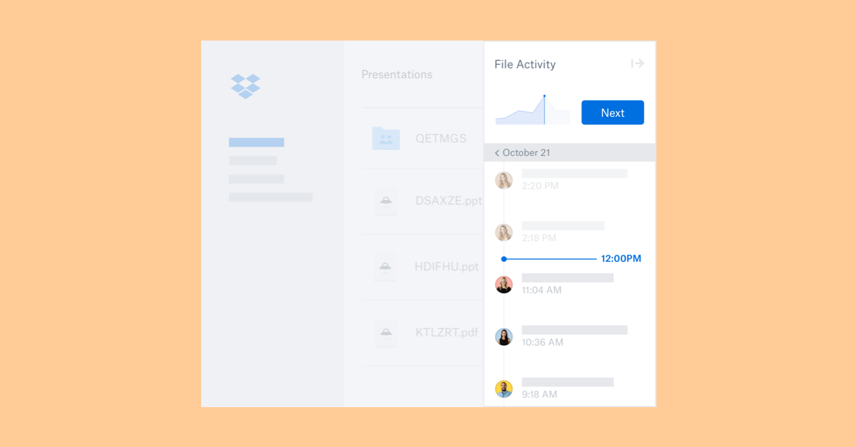 3 new premium features to protect your work and make life