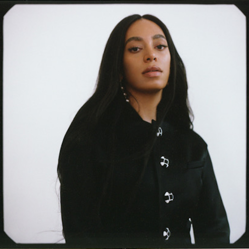 Solange Knowles (photo by Daria Kobayashi Ritch /@dritch)