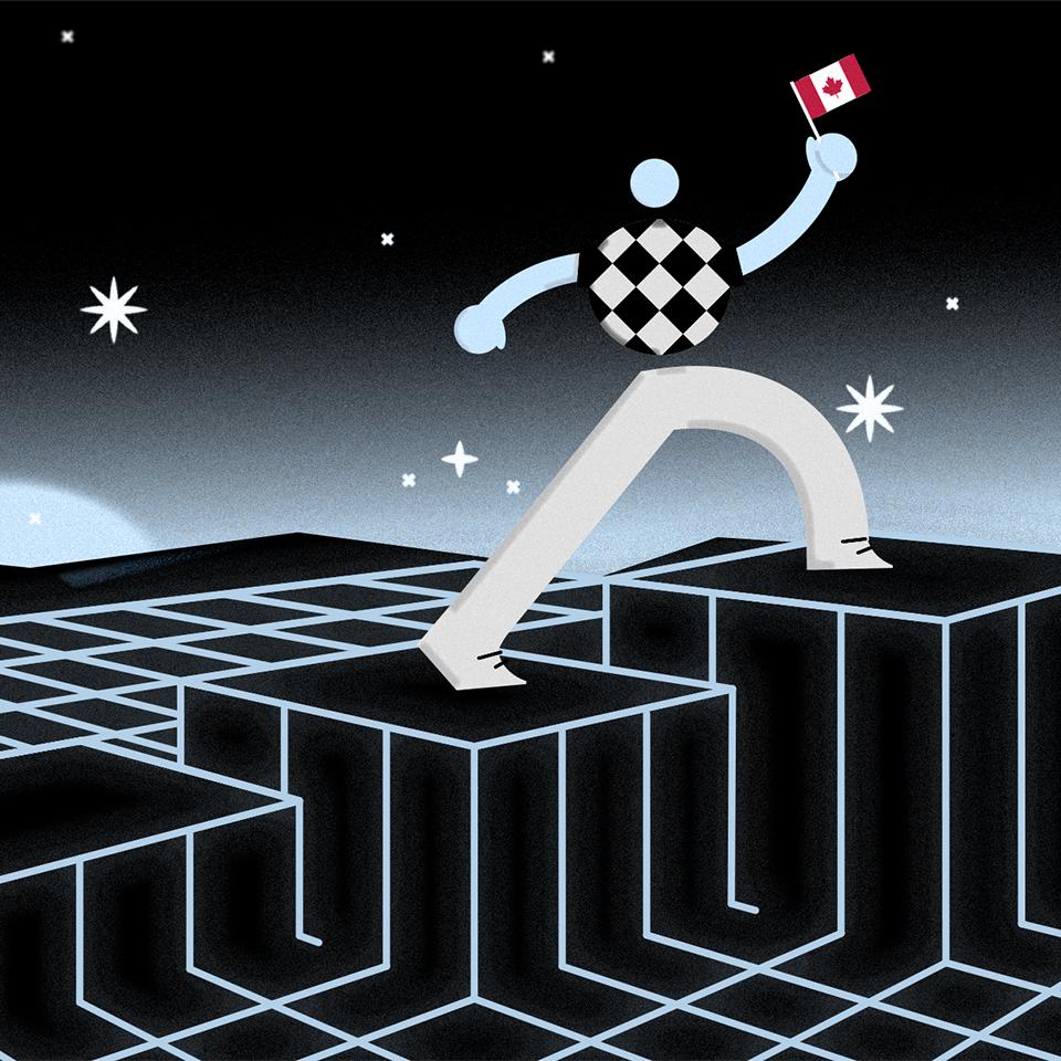Illustration by Sydney Goldstein