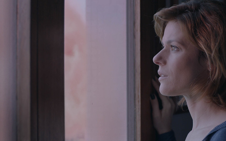 Still from the film The Pink Cloud