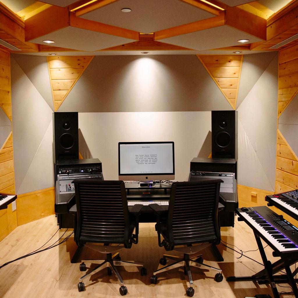 Studio Future Classic