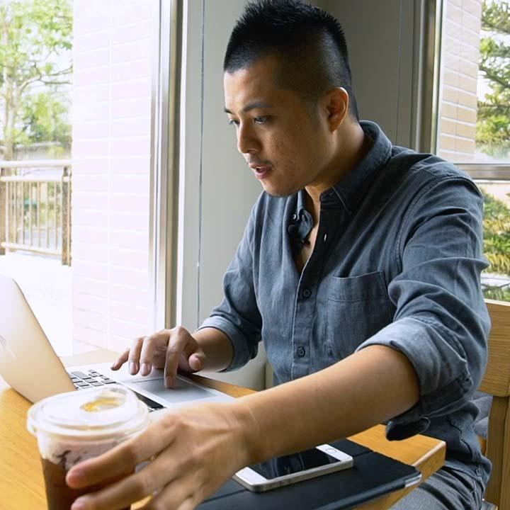 Fang Ko-Chou, Founder at Mata Taiwan