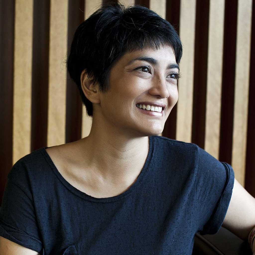 Futurist Melanie Cook