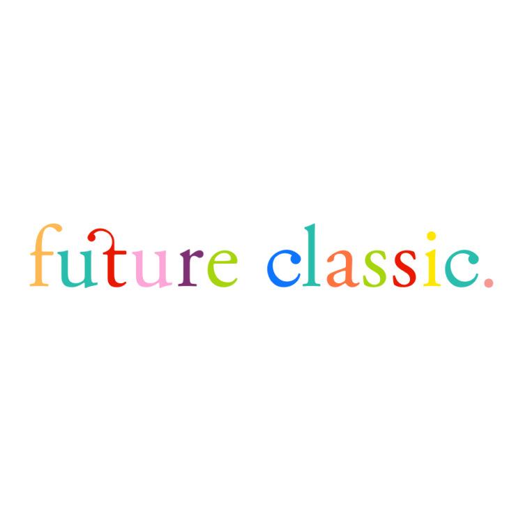 company logo of Future Classic