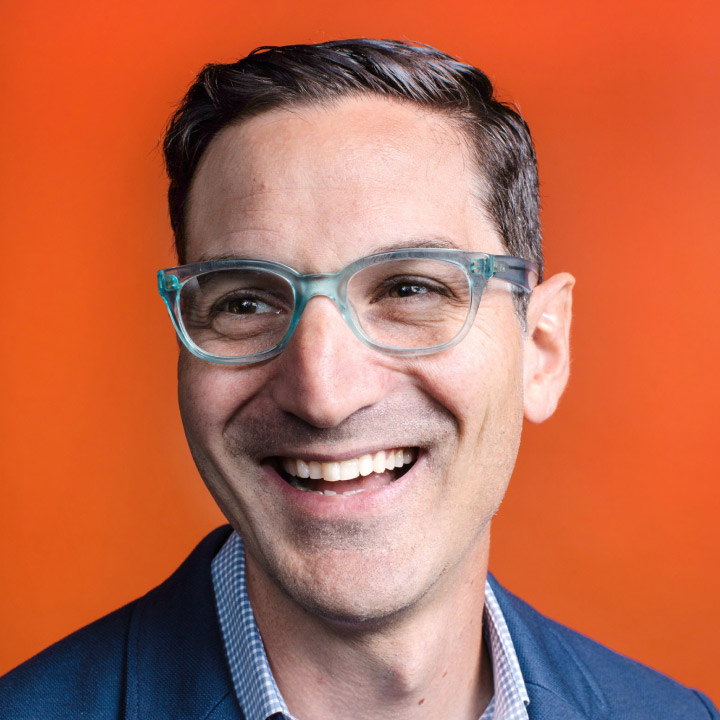 Guy Raz, Journalist, correspondent and radio host