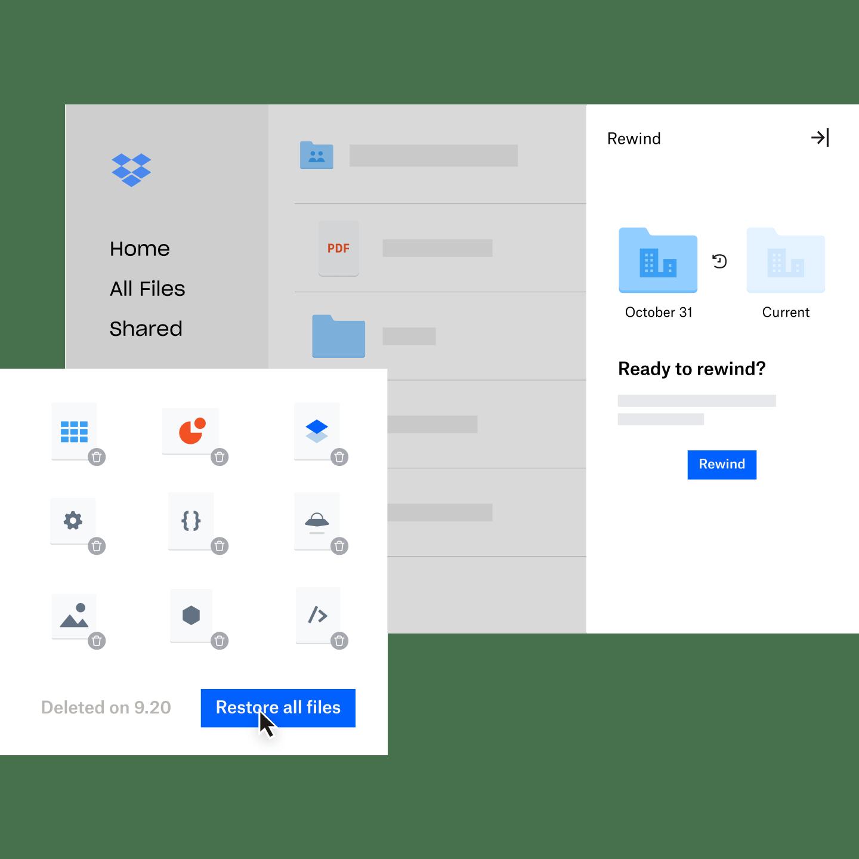 Dropbox Basic Free Account Dropbox