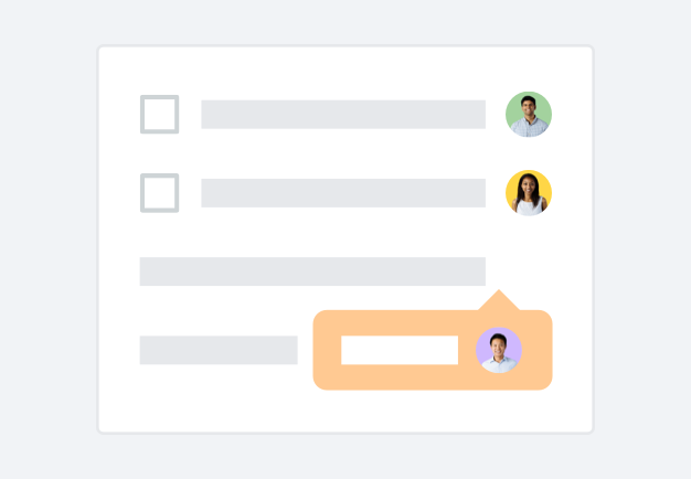 Online doc collaboration