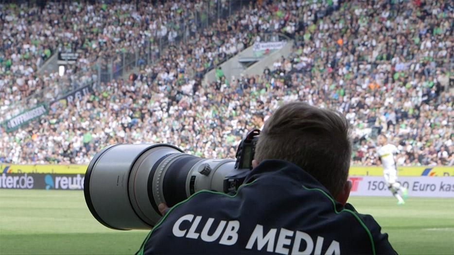 Wichtigste Ergebnisse für Borussia Mönchengladbach