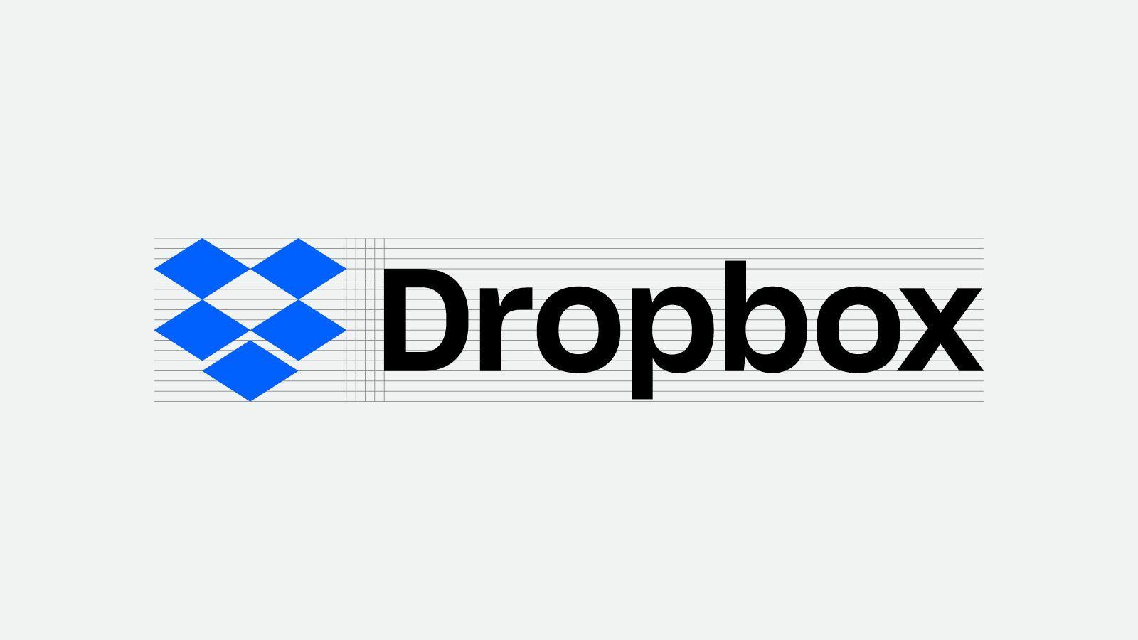 Marcas Dropbox