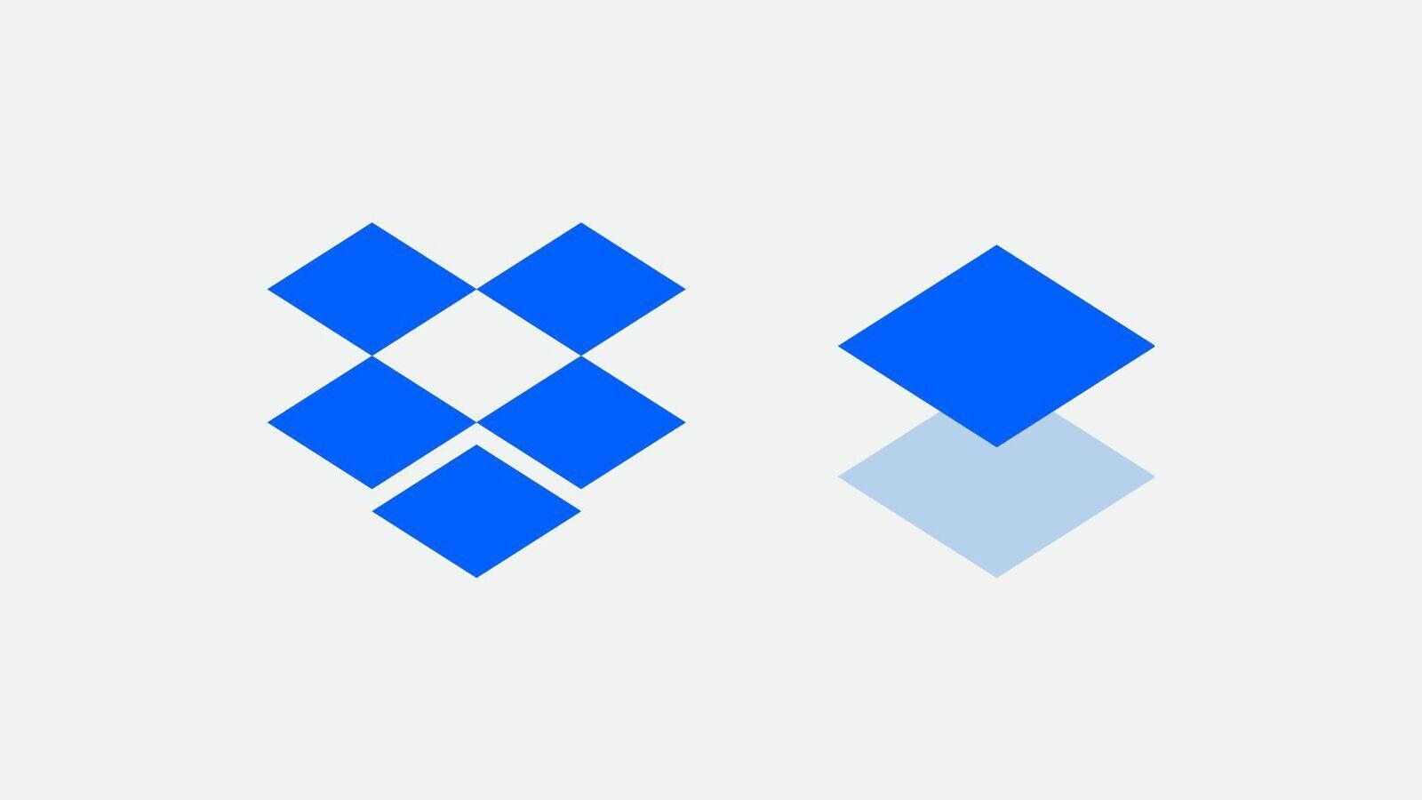 Branding - Dropbox