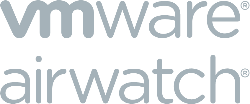 VMware AirWatch 로고