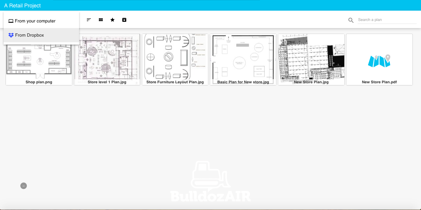 BulldozAIR Screenshot 4